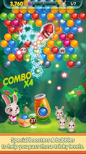 Bunny Pop screenshot 5