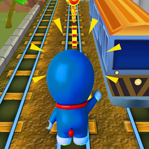 Subway Surf Dora Run 1.8 Icon