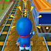 Subway Surf Dora Run Icon