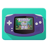 Emulator For GBA