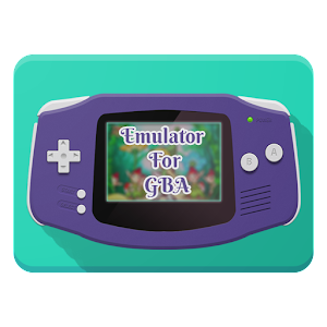 Emulator For GBA for PC and MAC