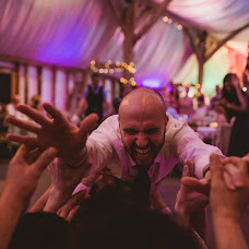 Wedding photographer Liam Shaw (shaw). Photo of 02.09.2015