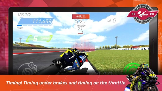 MotoGP Racing '20 2