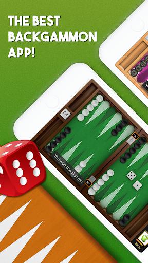 Backgammon - Play Free Online & Live Multiplayer 1.0.290 screenshots 1