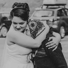 Wedding photographer Ionut bogdan Patenschi (IonutBogdanPat). Photo of 24.07.2017
