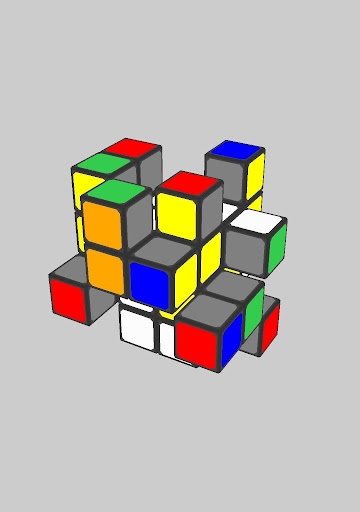 VISTALGYu00ae Cubes android2mod screenshots 1