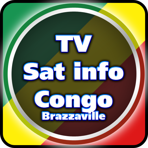 卫星电视信息刚果(布) 媒體與影片 App LOGO-硬是要APP