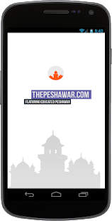 thePeshawar- screenshot thumbnail