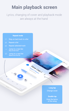 Stellio Music Player Premium 5.0.3 APK