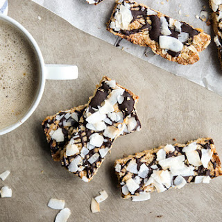 Toasted Coconut Protein Bar