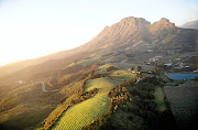 Farmers in the Helshoogte Pass outside Stellenbosch are among ratepayers who can apply for a three-month rates holiday to help them through the Covid-19 crisis.