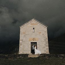 Wedding photographer Egor Matasov (hopoved). Photo of 16.05.2018