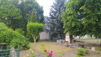maison à Longué-Jumelles (49)