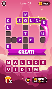 WORD TOWER – Kingdom Mod Apk (Unlimited Coins ) 7