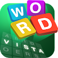Word Vista: Puzzle of Bliss