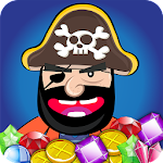 Pirate Kings Match 3 Icon