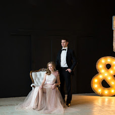 Wedding photographer Polina Zayceva (zaytsevapolina). Photo of 12.02.2017
