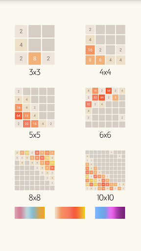 2048 Huge for PC