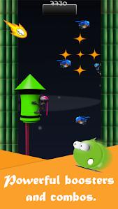 ninja games free for toddlers screenshot 1