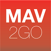 Mav2Go for MavSocial