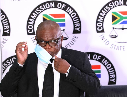 Joburg mayor Geoff Makhubo had corrupt dealings with suppliers: Zondo lawyer