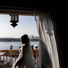Wedding photographer Anton Kuznecov (AKuznetsov). Photo of 08.01.2018