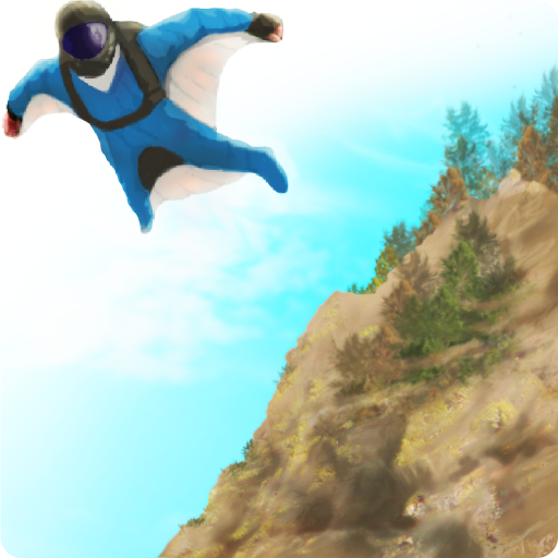 Base Jump Simulator Android APK Download Free By Slaski Games