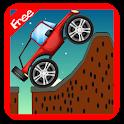 Real Car Climb Hill icon