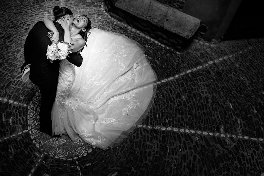 Wedding photographer Giandomenico Cosentino (giandomenicoc). Photo of 01.10.2019
