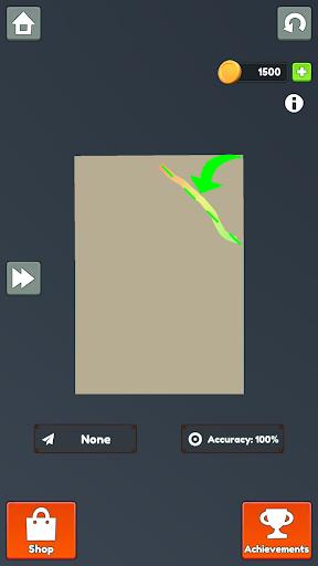 Paper Plane World apktram screenshots 3