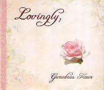 Lovingly - CD av Gurudass Kaur