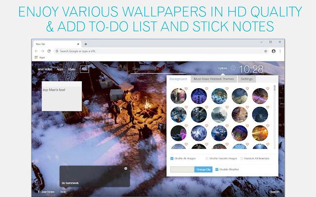 Wasteland 3 Wallpaper HD Wasteland 3 New Tab