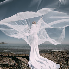 Wedding photographer Nikolay Kharlamov (NikHarlamov). Photo of 06.09.2017