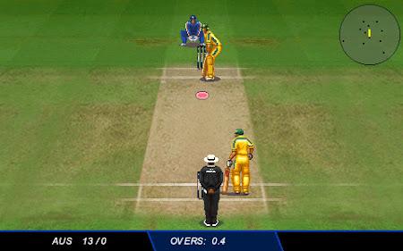 ICC T20 World Cup 2012 1.0.23 screenshot 252580