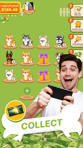 Puppy Town (MOD, Free Shopping) 3
