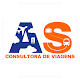 Download AS CONSULTORA DE VIAGENS For PC Windows and Mac