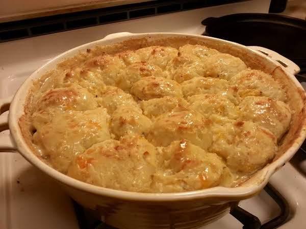 Chicken Pot Pie (candi's Way!)
