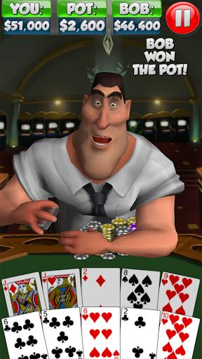 Poker With Bob  screenshots 5