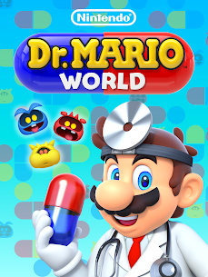Dr. Mario World App Latest Version Download For Android and iPhone 9