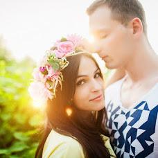Wedding photographer Vadim Danilenko (VadD). Photo of 27.08.2015