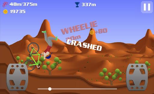 Wheelie Bike 2 1.0.3 {cheat|hack|gameplay|apk mod|resources generator} 4