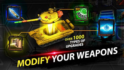 AOD: Art of Defense u2014 Tower Defense Game apkpoly screenshots 3