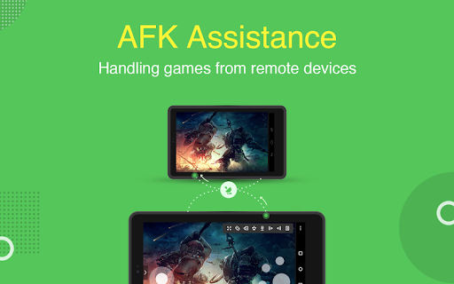 AirMirror: Remote control devices 1.0.1.0 screenshots 12