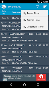 Indian Rail Train Status Apk Download For Android 5