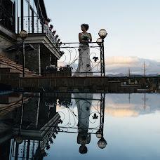 Wedding photographer Dmitriy Gapkalov (gapkalov). Photo of 20.10.2016