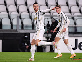 Fabio Paratici scelle l'avenir de Cristiano Ronaldo