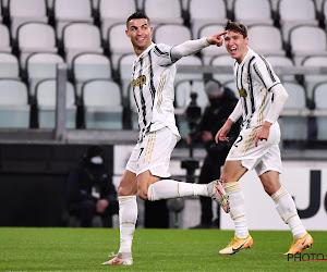 Daar is hij weer! Cristiano Ronaldo trekt zijn ploeg over de streep, toch kampioenenbal voor Juve?