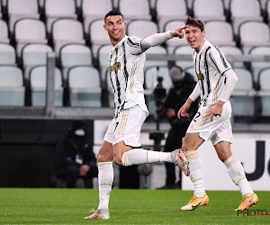 🎥 Serie A : Cristiano Ronaldo et la Juventus retrouvent le podium