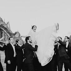 Wedding photographer Luis Houdin (LuisHoudin). Photo of 15.05.2018