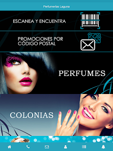 Perfumerías Laguna - náhled